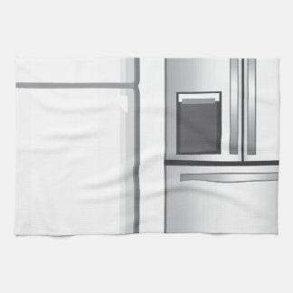 Refrigerators Hand Towel