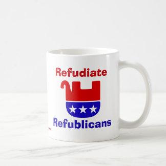 Refudiate Refublicans Taza