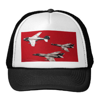 REFUEL TRUCKER HAT