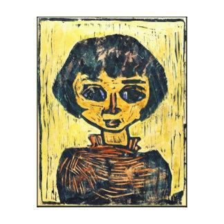 1930s Children Art Framed Artwork Zazzle