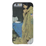 Refugee Thanksgiving Barely There iPhone 6 Case