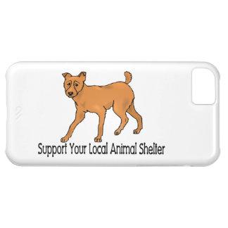 Refugios para animales de la ayuda