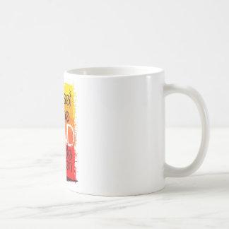 Refuse to be Blind Coffee Mug