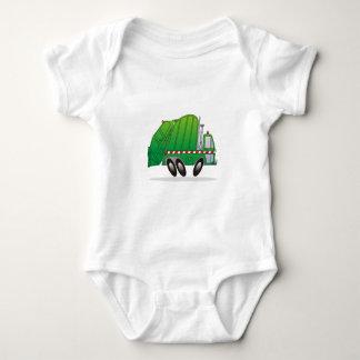 Refuse Truck T Shirt