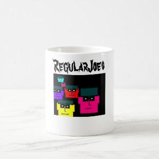 reg joes, RegularJoes Mug