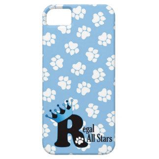 Regal All Stars iPhone Case