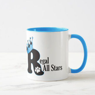 Regal All Stars Mug