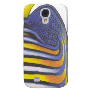 Regal Angelfish 3 Samsung Galaxy S4 Cover