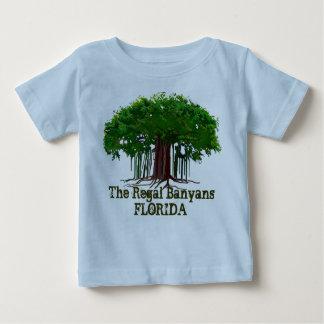Regal Banyans Florida Child Shirt