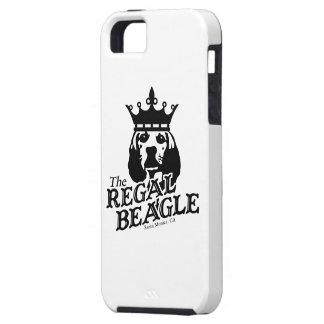 Regal Beagle iPhone SE/5/5s Case