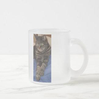 Regal Dave Frosted mug