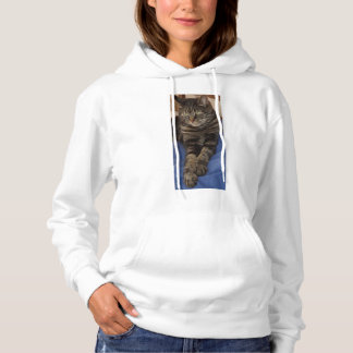 Regal Dave Hooded Sweatshirt