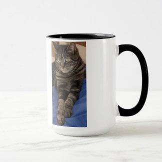 Regal Dave Ringer Mug