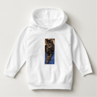 Regal Dave Toddler Pullover Hoodie