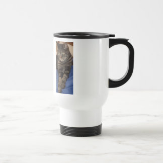 Regal Dave Travel/commuter Mug