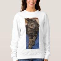 Regal Dave Women's Sweatshirt