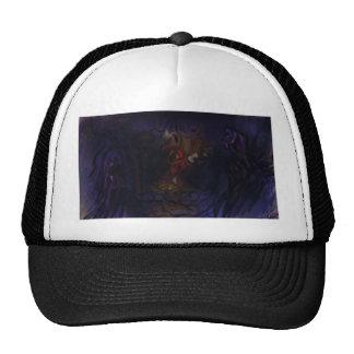 Regal Days With Hamlet Trucker Hat