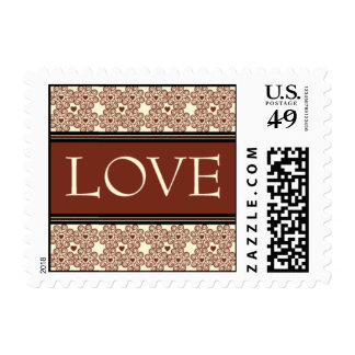 Regal Hearts Love-Small Postage