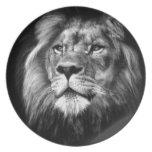 Regal King Plates