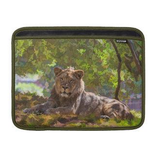 REGAL LION MacBook AIR SLEEVE
