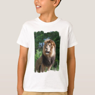 Regal Lion Youth T-Shirt