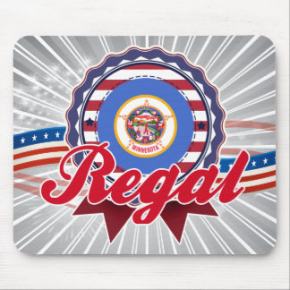 Regal, MN Mouse Pads