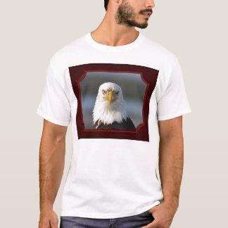 Regal Moment Bald Eagle T-Shirt