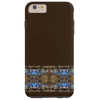 Regal Ornate Chocolate Renaissance CricketDiane Tough iPhone 6 Plus Case