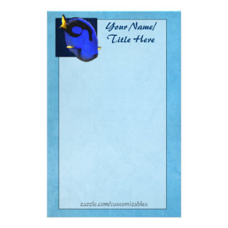 Regal Tang Stationery