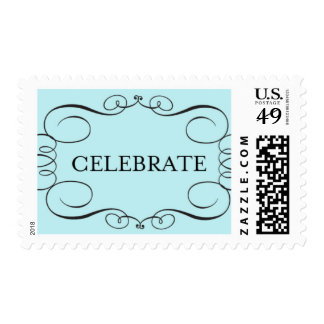 Regale D by Ceci New York Stamp