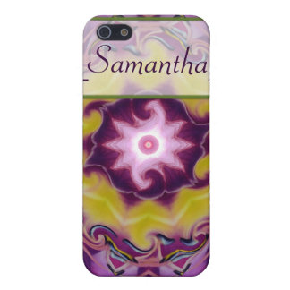 regalía de la púrpura del del caso del iPhone 4 iPhone 5 Coberturas