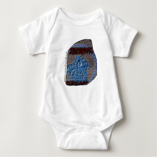 Regalía del Arcanum Body Para Bebé