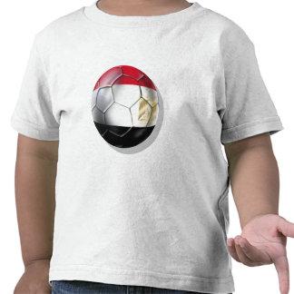 Regalo 2014 de Egipto el Brasil el Brasil del fútb Camiseta
