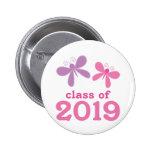 Regalo 2019 de la graduación de los chicas pins
