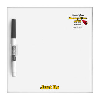 Regalo 2 del altavoz de huésped tablero blanco
