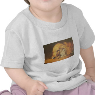 Regalo amistoso lindo Relatio de Hakuna Matata del Camisetas