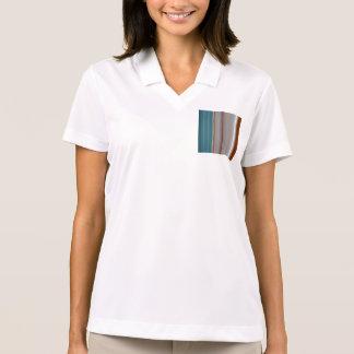 Regalo barato elegante NVN296 del collage de Camiseta Polo