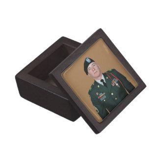 Regalo Box3 del recuerdo de Sgt Caja De Regalo De Calidad