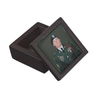 Regalo Box5 del recuerdo de Sgt Caja De Joyas De Calidad