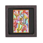 Regalo Caja-Clásico/Vintage-Klee 11 Cajas De Joyas De Calidad