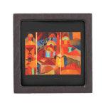 Regalo Caja-Clásico/Vintage-Klee 16 Cajas De Regalo De Calidad