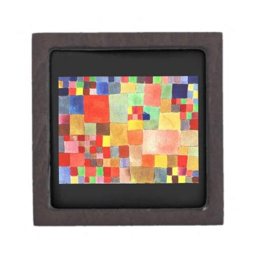 Regalo Caja-Clásico/Vintage-Klee 9 Cajas De Joyas De Calidad