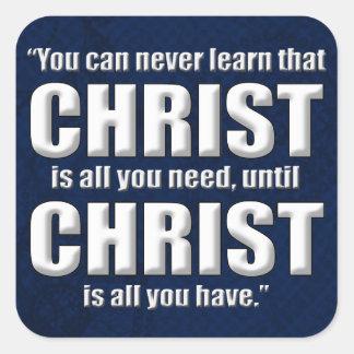 Regalo cristiano de encargo, retro