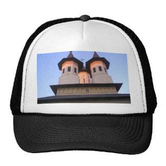 regalo cristiano de la ocasión de la torre de igle gorros bordados