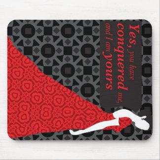 Regalo de Ana Karenina con cita de la novela Alfombrillas De Raton
