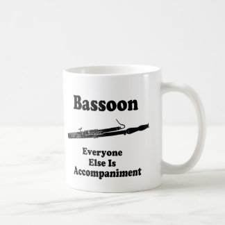 Regalo de Basson Taza