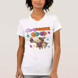 Regalo de cumpleaños divertido camisetas