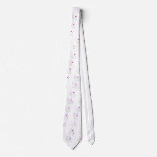 Regalo de la fan de la aptitud del gimnasio del corbata