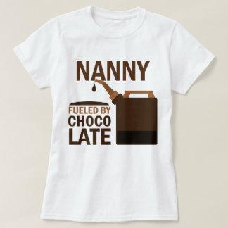 Regalo de la niñera (divertido) camisas