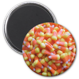 Regalo de la novedad de las pastillas de caramelo imán redondo 5 cm